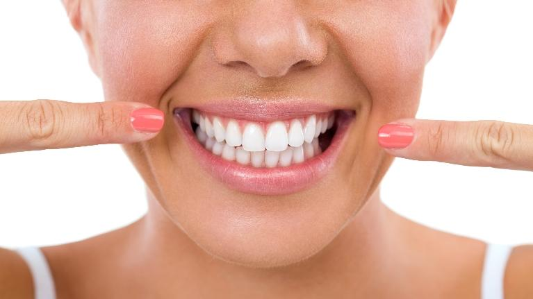 Teeth Whitening in Edina MN, 50th & France Dental Care
