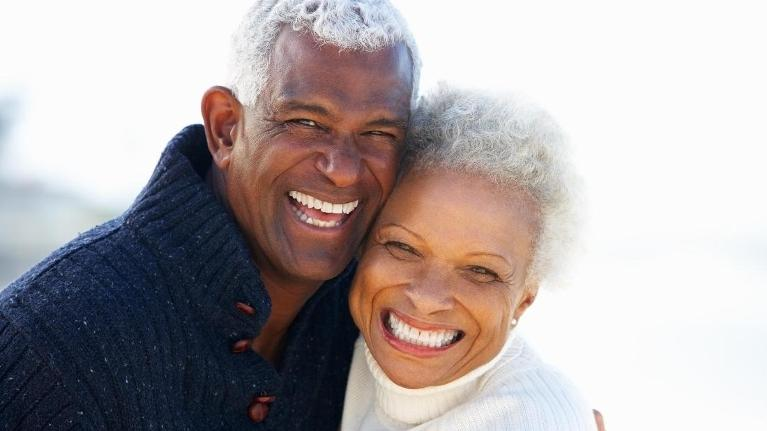 Senior Dentistry in Edina MN, 50th and France Dental Care